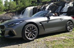 Ny morobil fra BMW – årets morsomste?