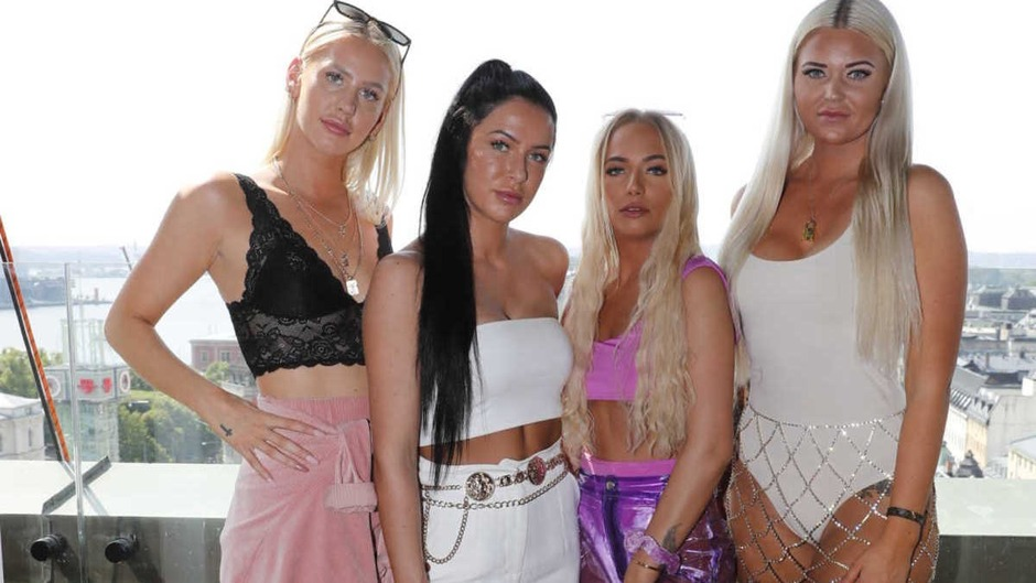 Ex on the beach norge 2019