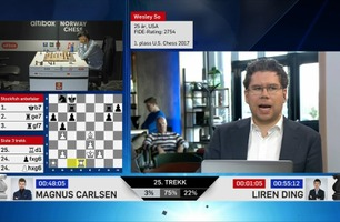 TV 2s ekspert roper av begeistring etter vinnertrekket