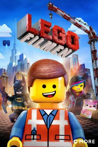 Lego-filmen (Norsk tale)