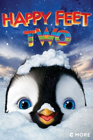 Happy Feet 2 (Norsk tale)