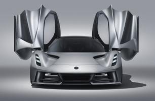 Deres første elbil blir verdens raskeste – får 2.000 hk!