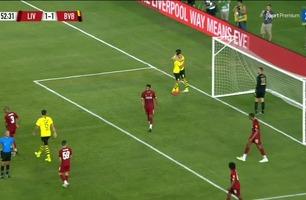 Danske Delaney satte Dortmunds andre