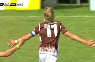 Bernhard (16) med kremmerhus: – Norway Cups flotteste mål