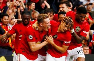 Manchester United banket Chelsea: En drømmestart
