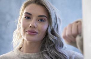 Har snudd – derfor blogger hun ikke om sex lenger