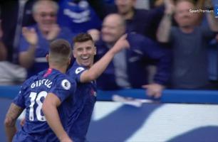 Chelsea-unggutten hylles: – En fysisk prestasjon på øverste nivå