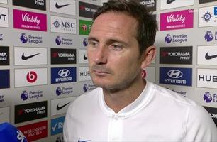 Lampard: – Vi ga dem for mange sjanser