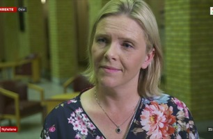 Sylvi Listhaug: – Interessant at Venstre har sagt at vi ikke har hatt forhandlinger og nå vil forhandle mer