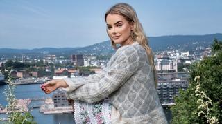 Sophie Elise tester Norge