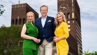 Valg 2019: Valgnatten