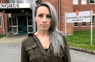 Bankene krevde at Carina (31) måtte betale for eksens svindel