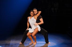 Jørgine fikk full pott: – Beste dansen jeg har sett til nå