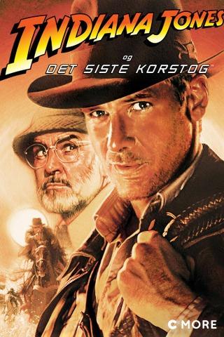 Indiana Jones og det siste korstog