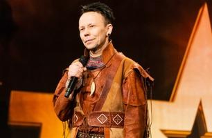 Ola (54) gjør en helt unik opptreden