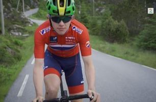 Nå skal gullgutten i langrenn sykle VM for Norge