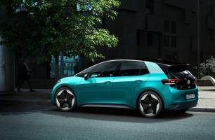 – Fire grunner til at dette blir Norges mest solgte bil