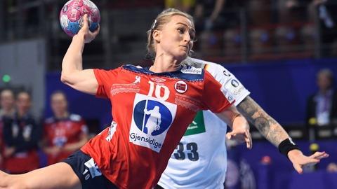 Håndball: Intersport Cup