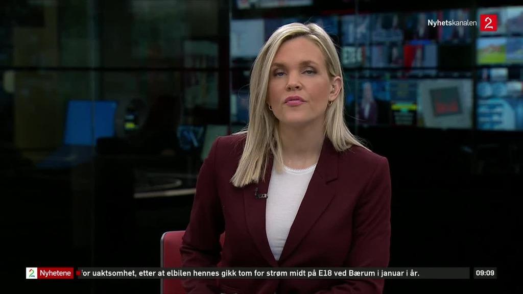 Tv2 Nyhetskanalen