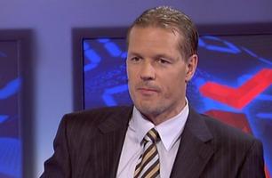 Kjetil Rekdal får refs fra uventet hold i studio