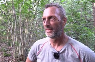 Leif (53) la igjen en hemmelighet til tre utvalgte deltakere