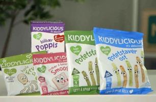 Ekspert kritisk til babyprodukter: – Dette er godteri, rett og slett!