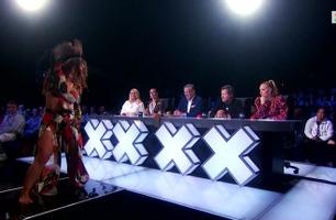 TV 2-Arill om Irlins dans: – Du forførte meg!