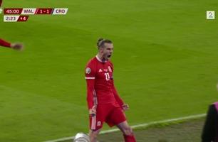 Bale-scoring holdt liv i Wales' EM-drøm