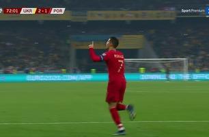 Ronaldo scorer karrierens mål nr. 700 (!)
