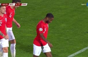 Sterling legger på til 5-0 for England