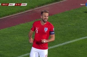 Kane setter inn 6-0 for England
