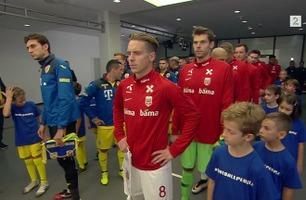 Innbytterne berget Norge på overtid, Sørloth nikket inn 1-1 i Romania