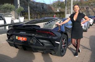 Driveout 2019: Her samles noen av Norges dyreste biler