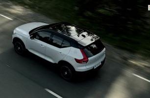 Offisiell: Her er Volvos første elbil