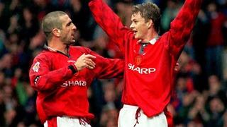 Vi teller ned til Manchester United - Liverpool