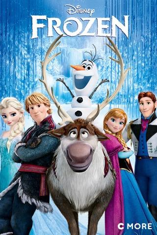 Frost (Original tale)