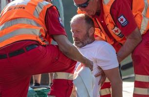 Dette skjedde med Terje (54) etter den dramatiske tvekampen