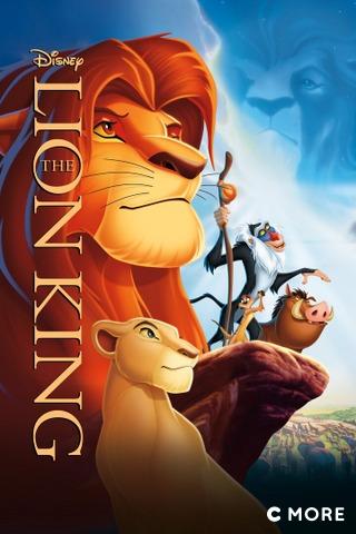 Løvenes konge (Original tale)