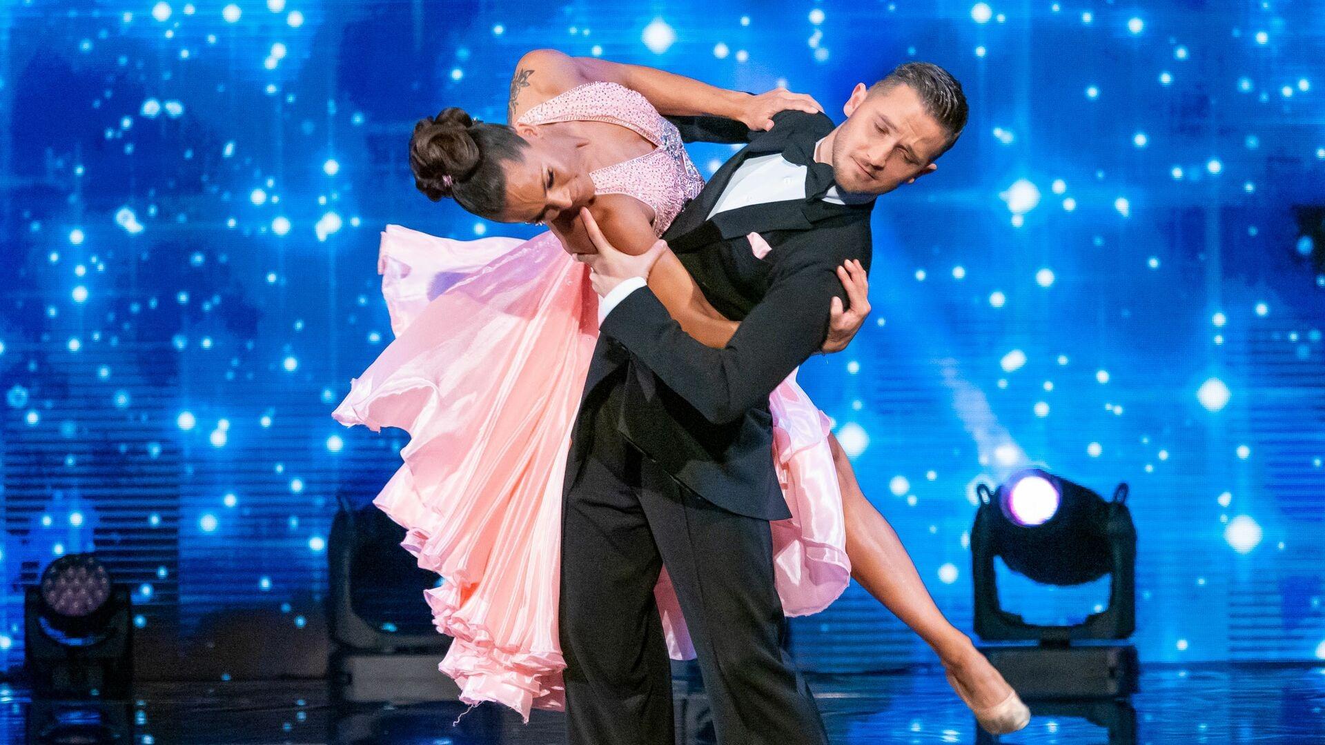 dating salsa danser Hva er en legit oppkobling nettsted