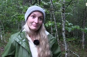 Farmen-Ingebjørg (31) fikk hemmelig oppdrag fra en av deltakerne