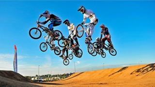 VM Urban Cycling
