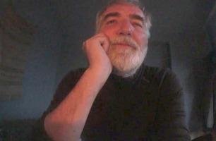 Jan Erik (60) angrer på noe han har gjort inne på gården