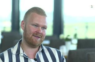 Farmen-Mathias' (27) største drøm ble til et mareritt: – Det var jævlig