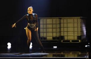 Irlins dans gjorde dommerne stolte: – For en kvinnekraft