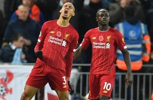 Liverpool slo Manchester City i toppkampen