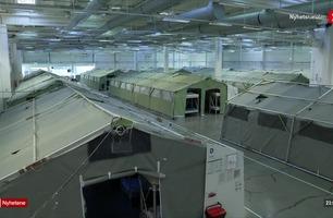 UDI-lokaler på ti tusen kvadratmeter til seks nye asylsøkere i døgnet