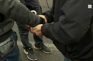 Her pågriper politiet de utenlandske svindlerne som lurte Aud (88)!