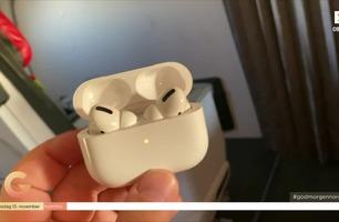 Holder de nye ApplePods det de lover?