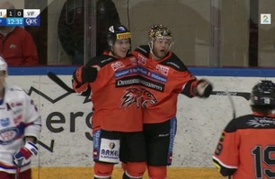 Frisk Asker vant toppkampen mot Vålerenga 2-0