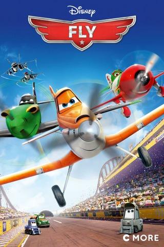 Fly (Original tale)
